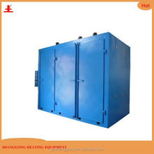 Large Volume Industrial Air Drying Oven