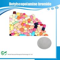 Butylscopolamine bromide/ 149-64-4
