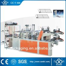Bag Making Machine For Diaper And Toilet Paper