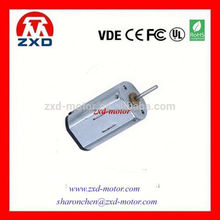 6V small dc motor for motor toy car