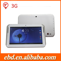 Phablet for 2014! white box product tab mobile MTK android tablet PC with call function gps FM radio OTG factory price