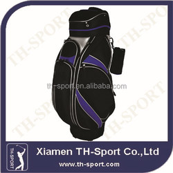 Wholesale waterproof golf bags made in China