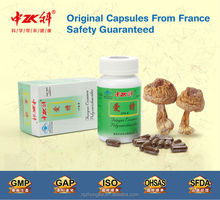 Organic Products Health Food Supplement Manufacture Dried Agaricus Blazei Murill Capsule Capsule