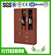 Classic Wood file cupboard/office furniture bookcase/book rack