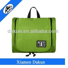 2015 wholesale toiletry cometic bag for leisure
