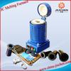 Energy Saving Small Induction Melting Gold Furnace