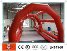 Baseball for Batting Cage Inflatable Baseball Batting Cage for Sale