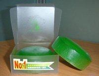 Green Tea Honey Soap