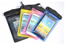 Best quality selling water proof phone cover pvc bag