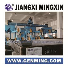PCB scrap recycling machine from China manufacturer