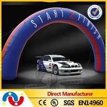 Custom made inflatable advertising products