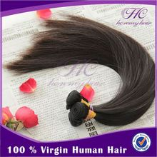 Skillful manufacture u tip hair extentions