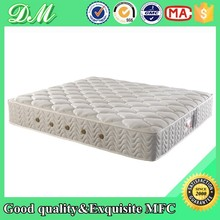 Comfort king size firm and strong bonnell spring unit mattress