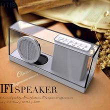 Newest bluetooth tech solution portable wireless mini bluetooth speaker