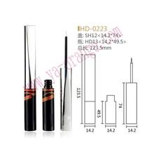 Good sale Waterproof Makeup /colorful tube gel Eyeliner