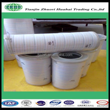 deep filtration replacement for power plants HC2216FKP4H Pressure Pall Filter
