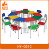 Colorful Compsale Nursery School Furniture