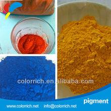 pigment blue 79 (Aluminum Phthalocyanine ) 2014 New hot Sale bronze powder pigment
