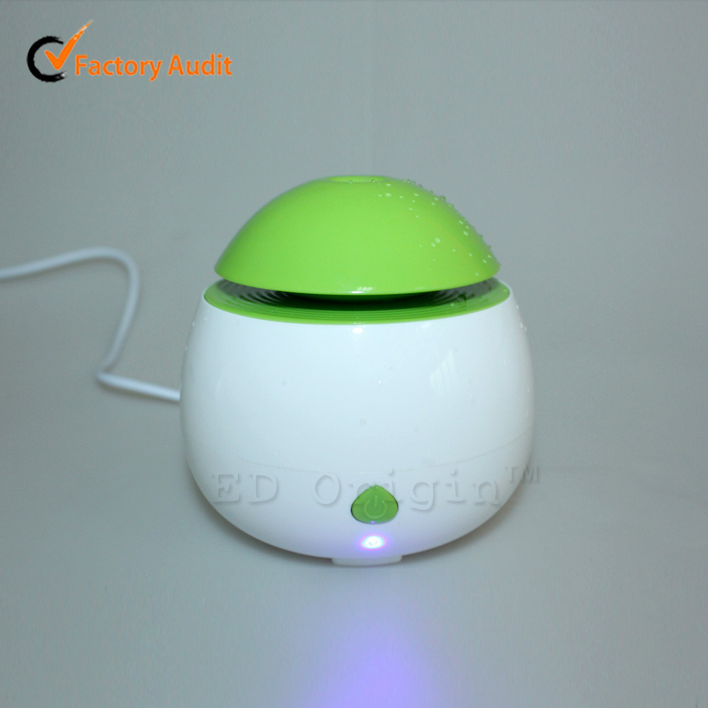 Water bottle aroma diffuser ultrasonic aroma mist for Decorative diffuser