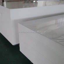 PVC foam board for bathroom cabinet with a lots of promotions
