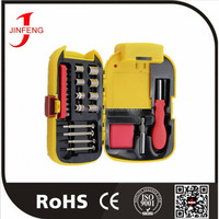 New design best price China manufacturer oem car safety tools kit