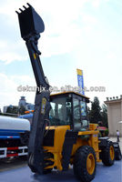 New Condition Compact Tractor 3 Point Hitch Backhoe Attachment For Sale