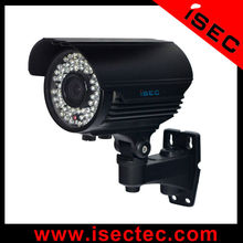 Water-resistance 60m ir color ccd sony digital camera