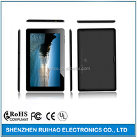New 1366*768 IPS Display PC Tablet from Shenzhen Manufacturer
