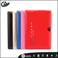 cheap 7 inch 3G dongle Q88 tablet pc