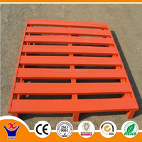 Stable quality the industriao steel platforms euro pallet for sale