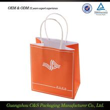Top Class Gift Packaing Manufacturer Custom Color Cheap Fashion Oem Bag Manufacturers Wholesale