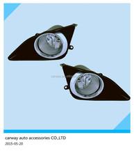 auto accessories halogen lighting for toyota altis 2008 fog light