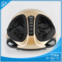 cheap mini infrared tens foot massager