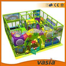 Animales zoológico juguetes en miniatura, juguetes de niños parque, juguete plástico escalada