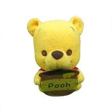 Factory directly plush Winnie bear plush kids toy soft cartoon toy