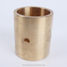 Professional Manufacturer in China brass bushing