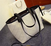 New Fashion China Manufacture Promotional Tote Bag