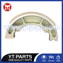 Motorcycle Brake Shoes Box AX100 Brake Shoes With Cheap Price