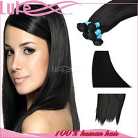 Beauty Hair Products Wholesale Unprocessed Virgin Human Thai Hair