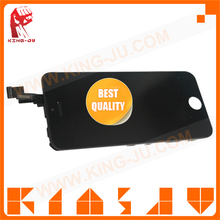China Factory Cheapest Price touch 5C digitizer,Wholesale OEM for iphone 5C lcd with small parts