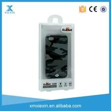 hot sale plastic mobile phone box