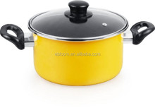 Easily clean 20cm soup pot and hot soup pot for cooking pot and cookware offer