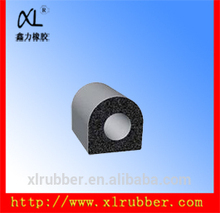 De espuma de epdm epdm para la manguera de caucho epdm manguera hecha en china, guangzhou