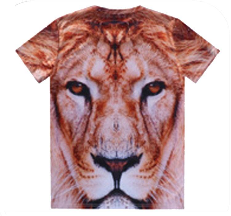sublimation t shirt (86