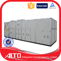 Alto C-1200 multifunctional commercial swimming pool air handling unit humidity reducer dehumidify unit 120 liter per hour