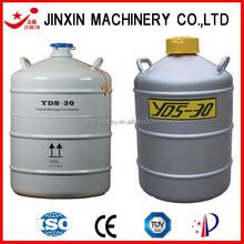 YDS-30 small capacity liquid nitrogen dewar, liquid nitrogen container,liquid nitrogen tank