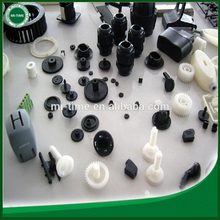 ODM ABS/PVC/TPU/PA/PP/PC OEM plastic products factory