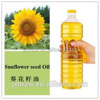 OEM Packing Therapeutic Grade Sunflower Oil Ukraine Comestic series