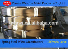 Oil tempered spring wire alloy steel wire65Mn /Type DC /ASTM1566/ G15660/65Mn4/080A67