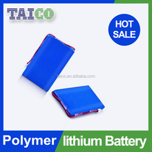 Excellent Security Li-polymer 7.4v 2300mah Lipo Battery for Electric Bicycle